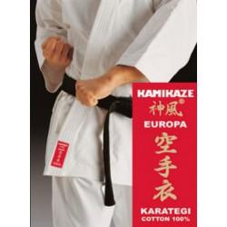 Kimono Kamikaze EUROPA - 12 Oz
